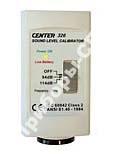 Center 326 - калибратор уровня шума